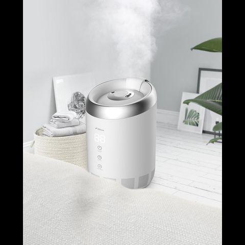 Máy tạo ẩm không khí thông minh DEERMA ST600s