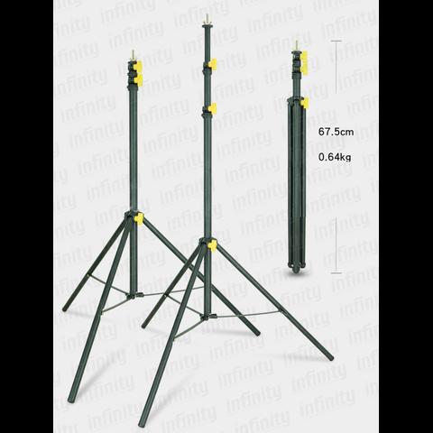 Khung treo phông cao cấp chính hãng Linco Zenith 2x2m (Đã kèm 3 kẹp iNox & túi xách)