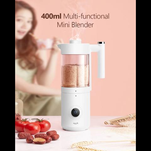 Máy xay sinh tố mini đa chức năng Deerma NU100 (Có thể nấu sữa hạt, cháo ăn dặm)
