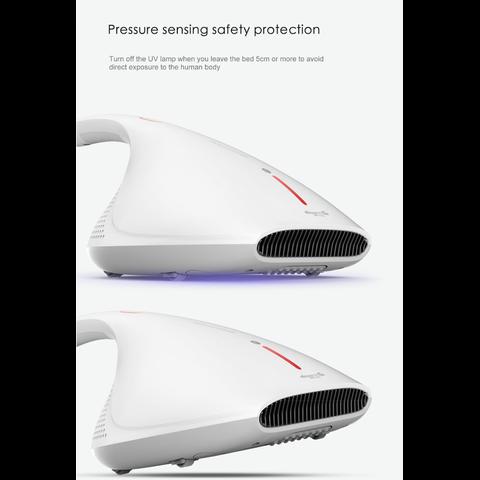 Máy hút bụi diệt khuẩn UV giường nệm Deerma CM800