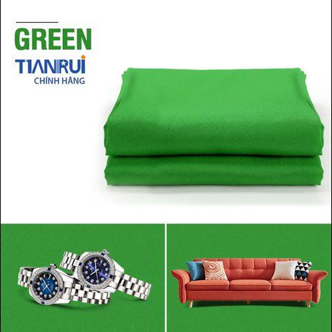 Phông vải nền nhiếp ảnh Tianrui cao cấp nhiều kích thước (Loại dày)