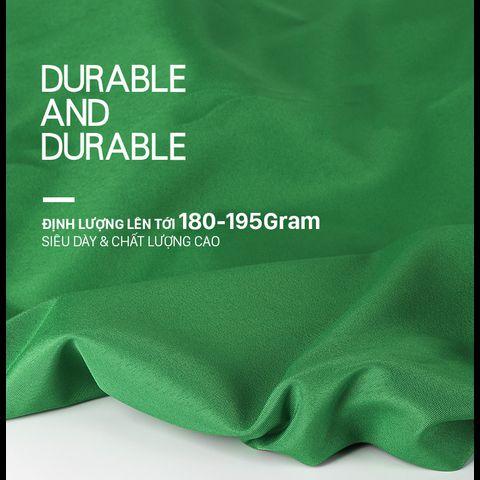 Phông vải nền nhiếp ảnh Tianrui cao cấp 3.2x5m (Loại dày)