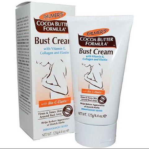 Kem săn chắc da vùng ngực Palmer's Bust Cream 125g Mỹ