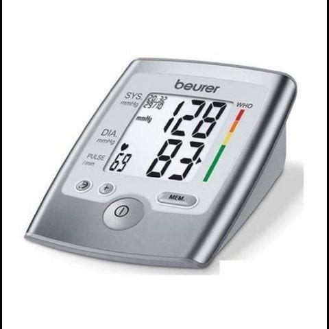Máy đo huyết áp điện tử bắp tay Beurer BM35