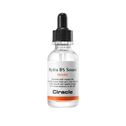 Tinh chất dưỡng da Ciracle Hydra B5 Source Wrinkle