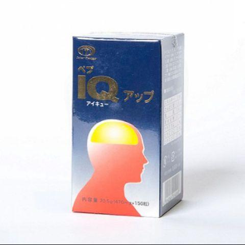 Viên bổ não tăng trí nhớ Pep IQ Up