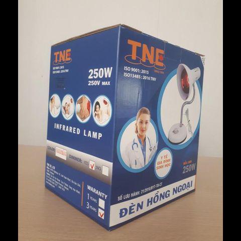 Đèn hồng ngoại TNE 250W