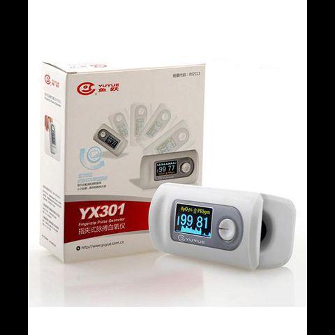Máy đo SPO2 YUWELL YX301