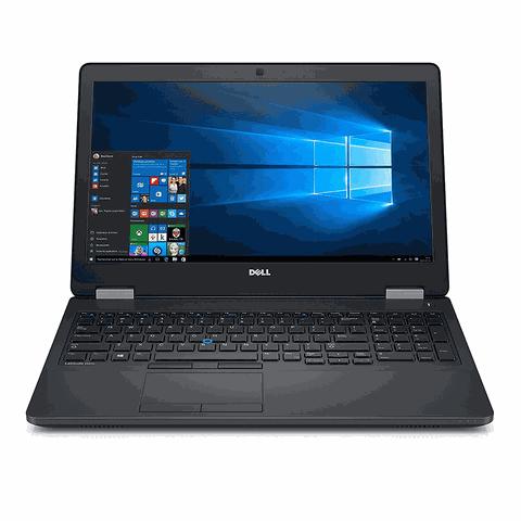 "Dell Latitude E5570 (Core I7 6600U | RAM 8GB | SSD 256GB | 15,6"" | AMD R7 M370)"