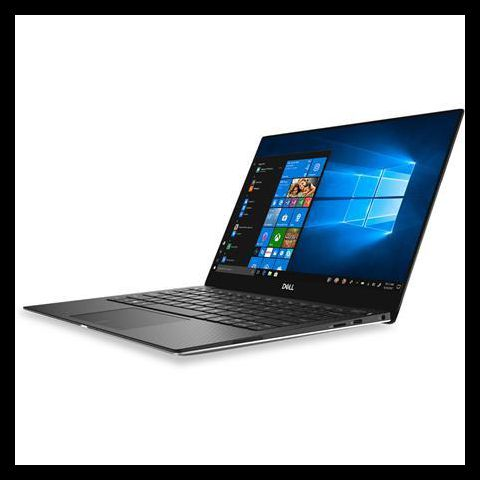 Dell XPS 9370 ( i5 8250U | Ram 8GB | SSD 256GB | 13,3
