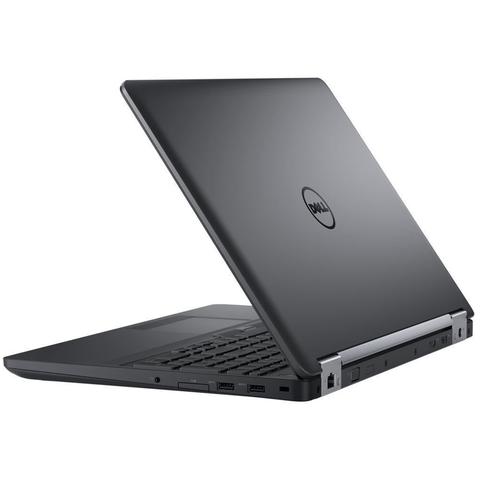 Laptop Cũ Dell Precision 3510 Core i7-6700HQ/ 8GB/ SSD 256/ AMD FirePro W5130M/ 15.6