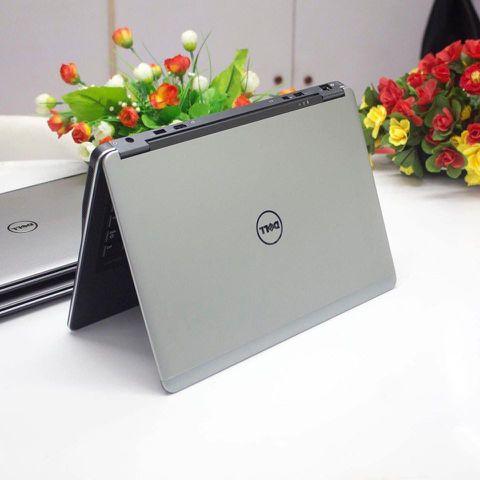 Laptop Dell Latitude E7440 (Core i5-4300U, RAM 4GB, SSD 128GB, VGA Intel HD 4400, 14.0 inch FHD)