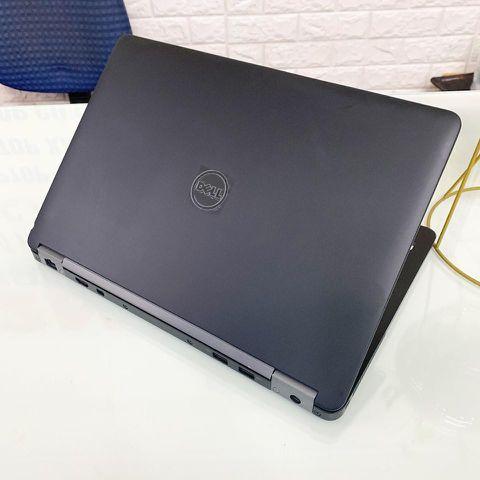 Laptop cũ Dell Latitude E7470 (Core i7-6600U, RAM 8GB, SSD 256GB, VGA Intel HD 520, 14.0 inch HD)
