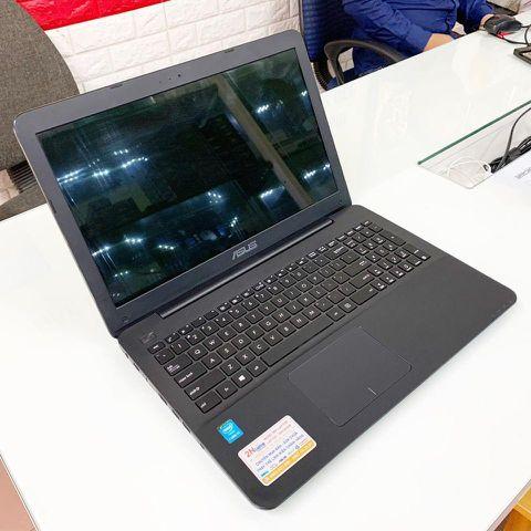 Laptop cũ Asus X554L ( Core i3-5010U, RAM 4GB, SSD 120GB, HD Graphics 5500, 15.6 INCH HD )