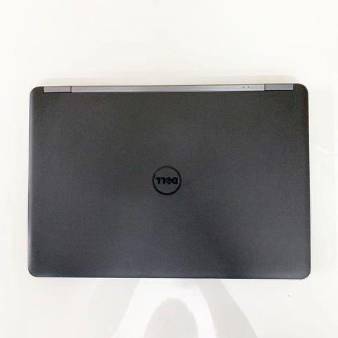 Laptop Dell Latitude E7450 (Core i5-5300U, RAM 4GB, SSD 128GB, VGA Intel HD Graphics 5500, 14.0 inch FHD)