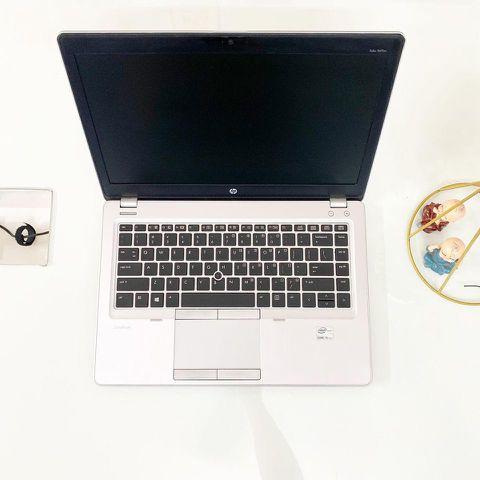 Laptop Hp Elitebook Folio 9480m (Core i5-4310U, Ram 4GB, SSD 120GB, VGA Intel Graphics 4400, 14 inch)