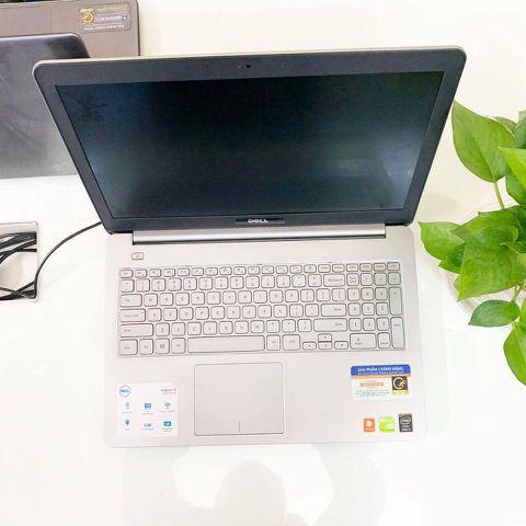 Laptop Cũ Dell Inspiron N7537 (Core i5-4210U, RAM 6GB, HDD 500GB, VGA 2GB Nvidia Geforce 750M, 15.6 inch)