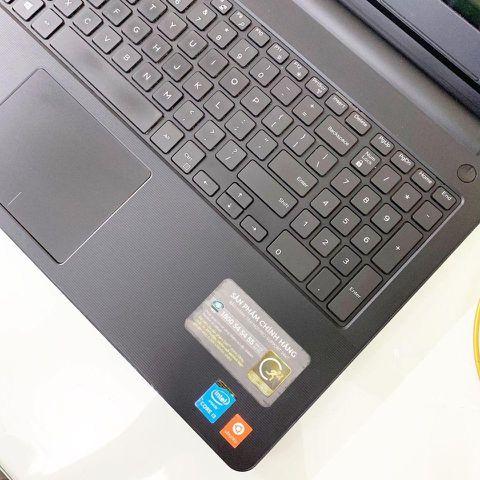 Laptop Cũ Dell Vostro V3558 ( Core i3 4005U / Ram 4GB / HDD 500GB / Màn 15,6 inch / Intel HD Graphics )