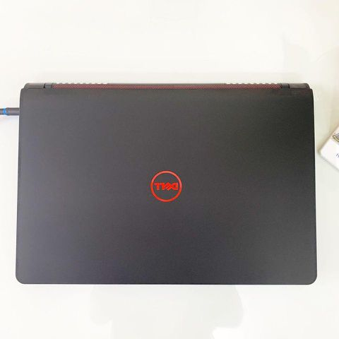 Laptop Dell Inspiron 7559 (Core i5-6300HQ, RAM 8GB, HDD 500GB + SSD 128GB, VGA 4GB GTX 960M, 15.6 inch FHD) Mới 98 >99%