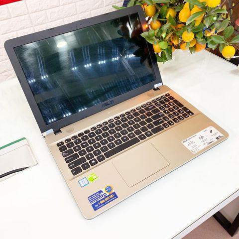 Laptop Cũ Asus X541UV ( Core i5 6200U / Ram 4G / HDD 500GB / Nvidia GT 920M / 15.6