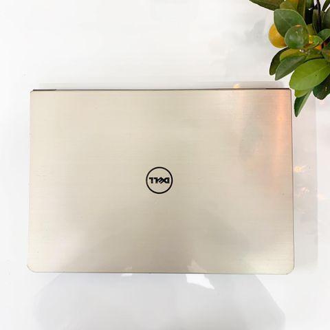 Laptop Cũ Dell Vostro V5459 cũ (Core i5-6200U, 4GB, 500GB, NVIDIA GeForce 930M 2GB , 14.0 inch)