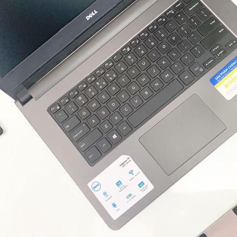 Laptop Cũ Dell inspiron N5458 ( Core i7 5500U / Ram 8G / SSD 128GB / Nvidia GT 920M / 14 inch HD )