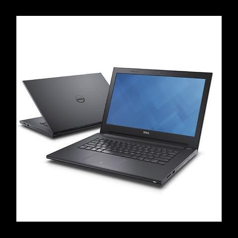 Laptop Dell Inspiron N3442 (Core i3-4005U, RAM 4GB, HDD 500GB, VGA 2GB Nvidia Geforce 820M, 14 inch)