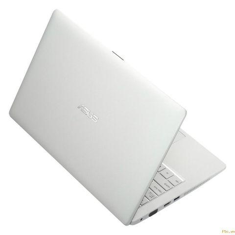 Laptop Cũ Asus F200MA ( N3540/ Ram 4GB/ HDD 500GB/Màn 11.6