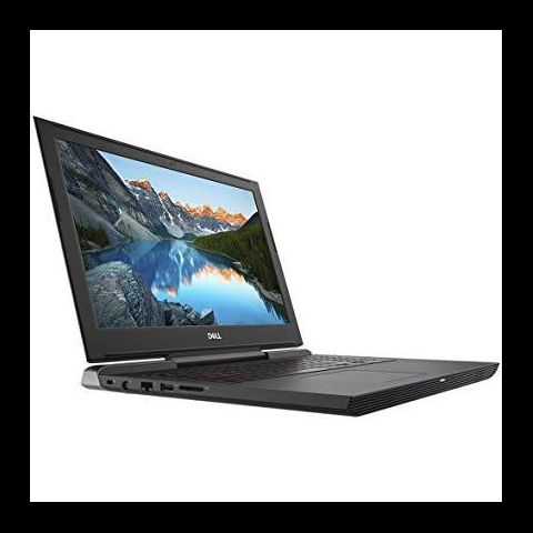 Laptop Dell Inspiron 7577 (Core i7-7700HQ, RAM 8GB, HDD 1TB + SSD M2 128GB, VGA 4GB GTX 1050Ti, 15.6 inch FHD IPS)