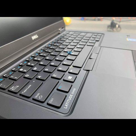 Laptop Dell Latitude E5450 (Core i5-5300U, RAM 4GB, SSD 128GB, VGA Intel HD Graphics 5500, 14 inch FULL HD)