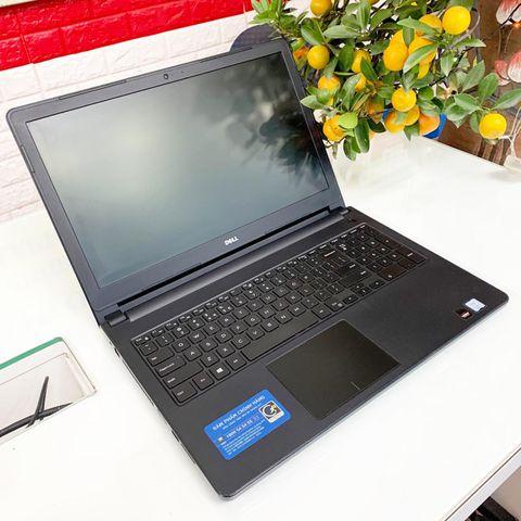 Laptop cũ Dell Vostro 3559 ( Core i7 6500U/ RAM 8GB/ SSD240GB/ VGA AMD Radeon R5 M315/ màn 15.6 inch HD )