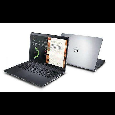 Laptop cũ Dell Inspiron N5547 (Core i7-4510U, RAM 8GB, SSD 120G, VGA 2GB AMD Radeon R7 M265, 15.6 inch)