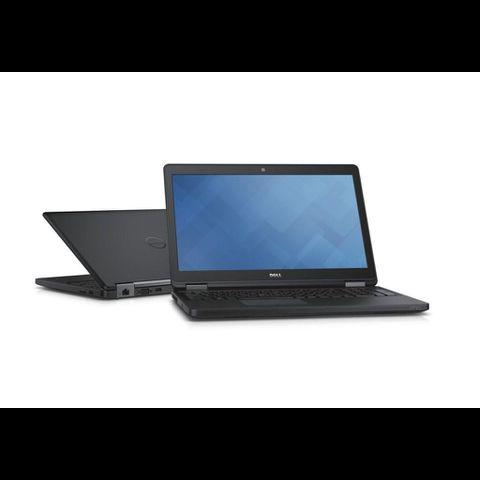 Laptop Cũ Dell Latitude E5550 (Core i5-5300U, RAM 4GB, SSD 120GB, VGA Intel HD Graphics 5500, 15.6 inch)
