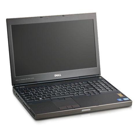 Laptop Dell Precision M4700 (Core i7-3720QM, RAM 8GB, SSD 240G, VGA 2GB NVIDIA Quadro K1000M, 15.6 inch)