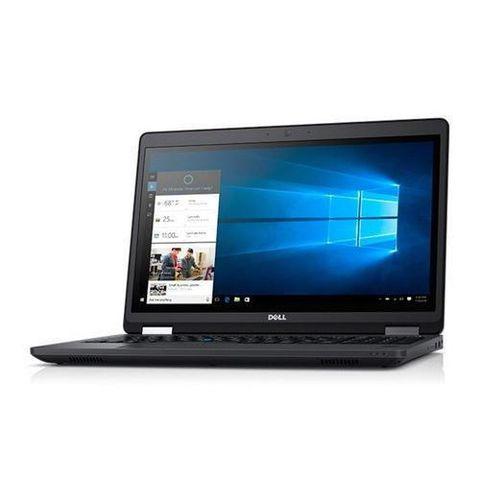 Laptop Cũ Dell Latitude E5470 Core i7 6600U/ RAM 8GB/ SSD 128GB/ Màn 14″ HD+