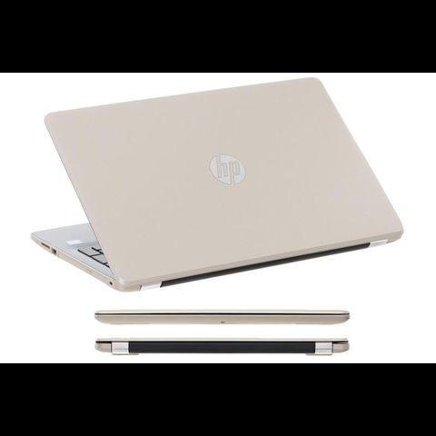 Laptop Cũ HP 15 BS573TU (Core i5 7200U / Ram 4GB / HDD 1TB / Intel HD Graphics 620 / Màn 15.6 inch FHD )
