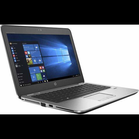 Laptop HP EliteBook 840 G3 (Core i5-6200U, RAM 8GB, SSD 256GB, VGA Intel HD Graphics 520, 14 inch FHD)