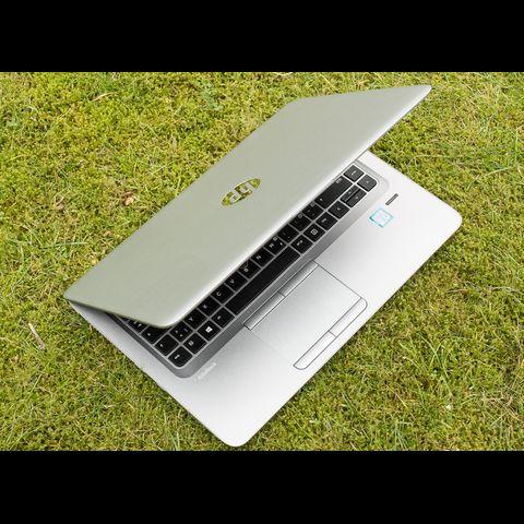 Laptop HP Elitebook 840G4 (Core i5-7300U, RAM 8GB, SSD 240GB, VGA Intel HD Graphics, 14.0 inch FHD)