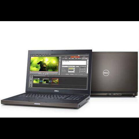 Laptop Cũ Dell Precision M6700 (Core i7-3740QM, RAM 16GB, HDD 500GB+SSD 120GB, VGA 2GB NVIDIA Quadro K3000M, 17.3 inch Full HD)