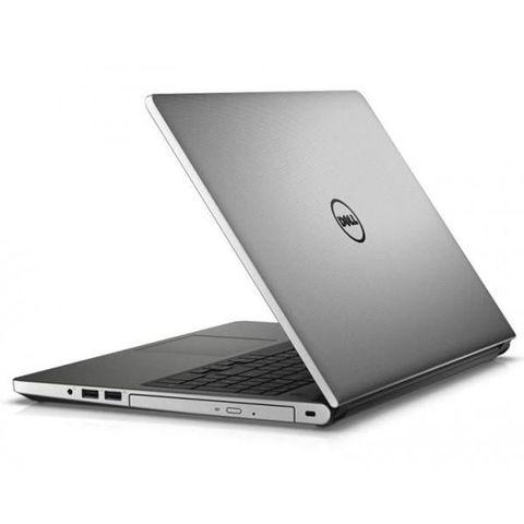 Laptop Dell Inspiron N5559 (Core i5-6200U, RAM 4GB, HDD 500GB, 2GB VGA AMD Radeon M355, 15.6 inch)