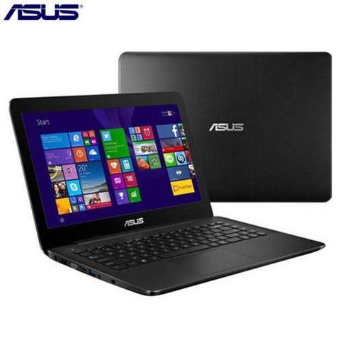 Laptop Cũ Asus F454LA ( Core i3-4005U/ Ram 4GB/ HDD 500GB/ Intel HD Grpahics/ Màn 14