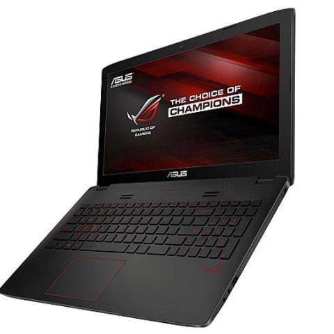 Laptop Asus GL552VW DH71 (Core i7-6700HQ, RAM 8GB, HDD 1TB, VGA 4GB, NVIDIA GTX 960M, 15.6 inch, FULL HD 1920X1080)