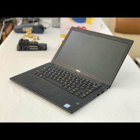 Laptop Dell Latitude E7280 ( Core i5-7300U, Ram 8GB, SSD 256GB, Intel HD Graphic, 12.5 HD )
