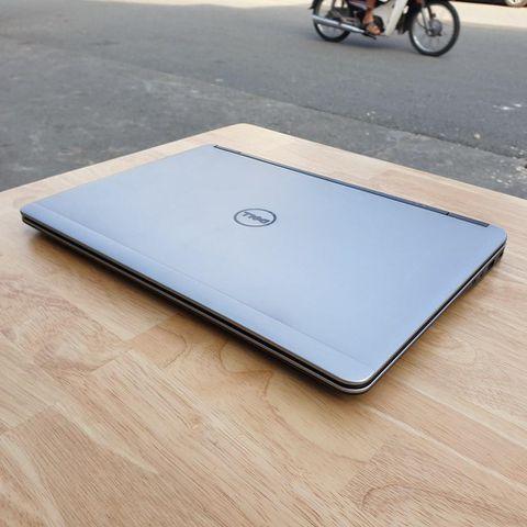 Dell 7440 - Core I5 4300U / Ram 4G / Ssd 120G / 14' / Vỏ Nhôm / Máy Đẹp.