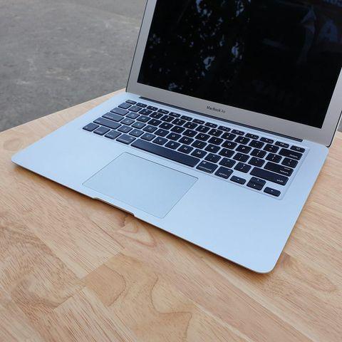 Macbook Air MMGG2 ( 2016 ) - Core I7 / Ram 8G / Ssd 256G / Máy Đẹp 98% / Pin 6H .