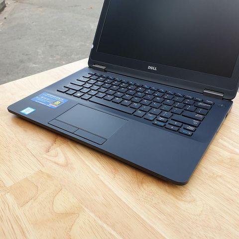 DELL 7250 - Core I5 5300U / Ram 8G / Ssd 256G / 12.5 Inch / Pin 5H / Máy Đẹp .