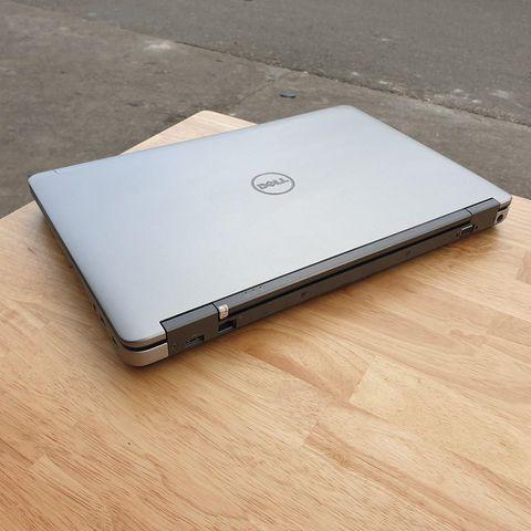 Dell 6540 - Chip I5 4310M 2.7Ghz / Ram 8G / Ssd 120G / Màn 15.6 Inch / Vỏ Nhôm Đẹp .