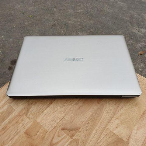 Asus A456 - Chip Core I5 6200U / Ram 4G / Ssd 120G / 14 Inch / Máy Đẹp