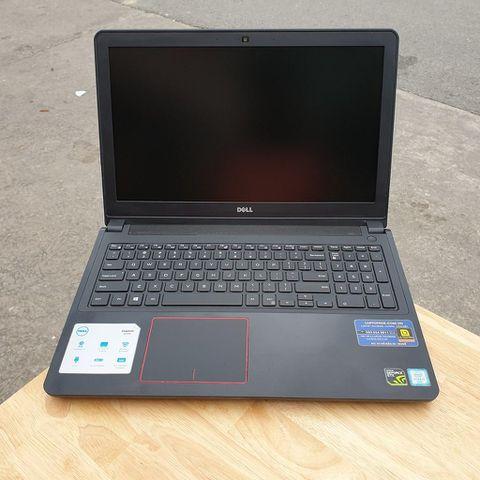 Dell Gaming 7559 - Chip I7 6700HQ / Ram 8G / Ssd 120G + 1T / Card GTX 960M 4G / Màn 15.6' Full HD / Máy Đẹp.