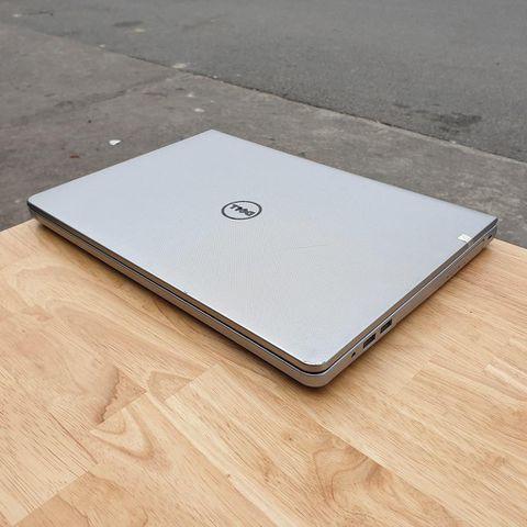 Dell 5458 - Chip I7 5500U / Ram 8G / Ssd 120g / Card Nvidia 920 2G / Màn 14 Inch / Máy Nguyên Tem Hãng